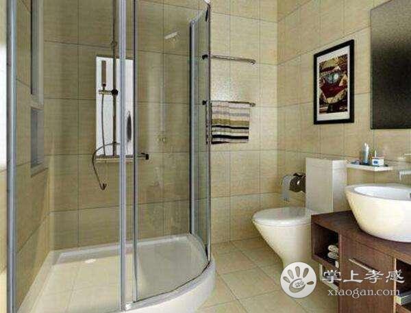 孝感卫生间装修究竟做淋浴好还是浴缸好?孝感卫生间做泡澡的浴缸好不好?[图2]