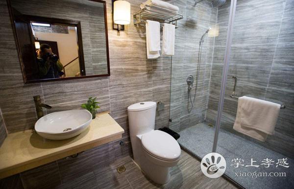 孝感人应该怎么装修卫生间?装修卫生间应该注意什么?[图3]
