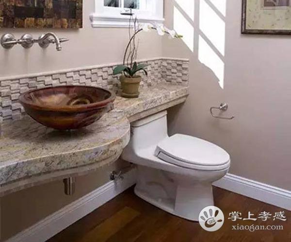 孝感小型卫生间如何装修?小型的卫生间装修指南![图1]