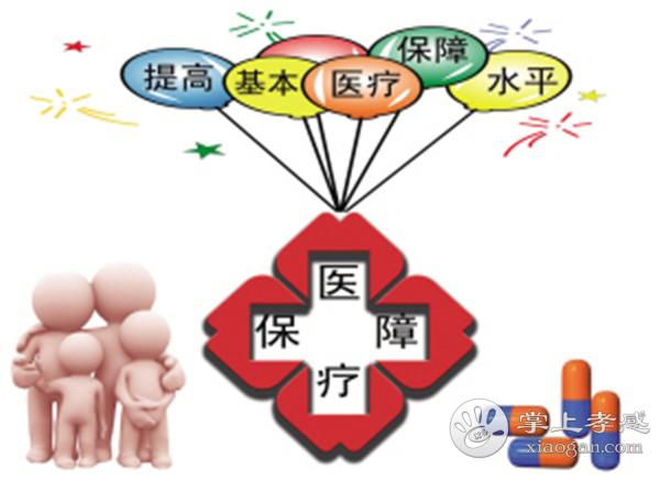 """安陆市开展贫困人口医疗保障""""大走访、大调研""""活动![图1]"""