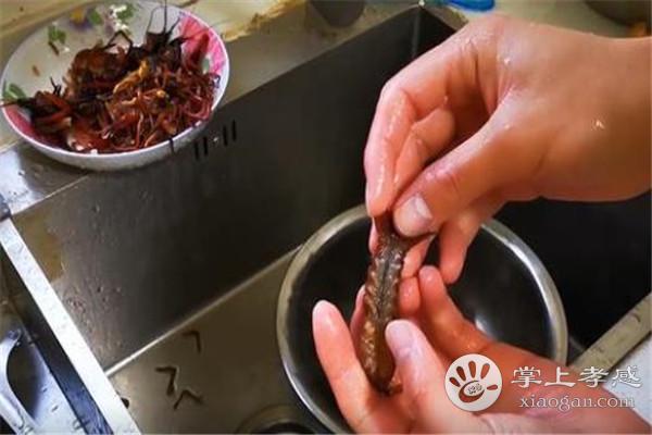 小龙虾怎么清洗最干净?孝感人必备清洗小龙虾常识介绍[图4]