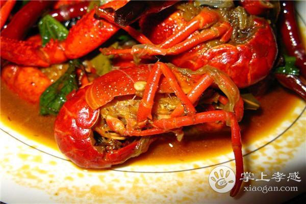 孝感人隔夜吃小龙虾有害吗?煮熟的小龙虾怎么保鲜?[图1]