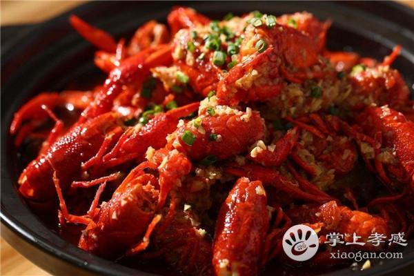 孝感人隔夜吃小龙虾有害吗?煮熟的小龙虾怎么保鲜?[图3]