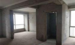 湾流汇观景房,毛坯2室2厅1卫,中层,证满税低