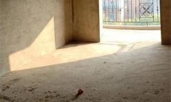车站中学旁 春潮花园毛坯证满出让 南北通透 停车方便 3室2厅2卫 128平米 45万