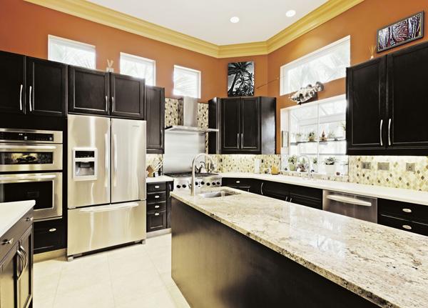 孝感装修做开放式厨房好吗?孝感做封闭厨房好还是开放厨房好?