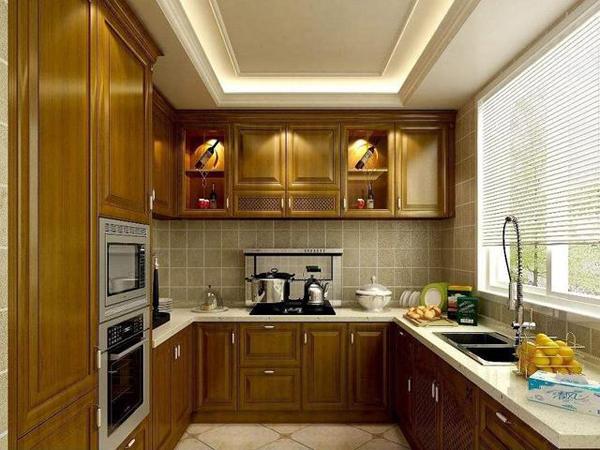 孝感人装修厨房需要注意什么?装修厨房的注意事项介绍!