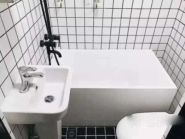 孝感小型卫生间如何装修?小型的卫生间装修指南!