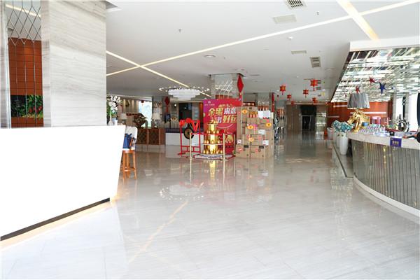孝感万锦城营销中心怎么样?孝感万锦城营销中心实拍一览