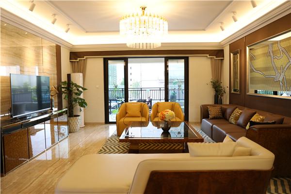 华安公寓一期4室2厅2卫,164平方3000 元/月