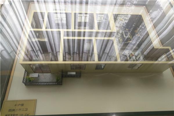 城站路上单位复式房,北大鸿城,3室2厅2卫,127平米,36万