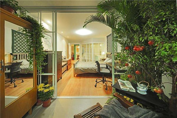 孝感人应不应该买带入户花园的房子?购买带入户花园的房子的优缺点一览!