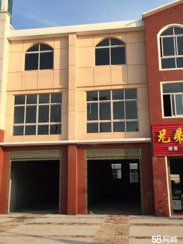 汉川市北河服装工业园180㎡商铺出售