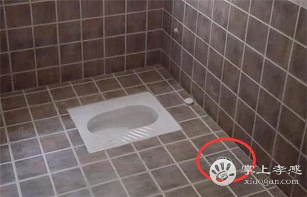 孝感人装修卫生间地漏安装在哪里好?孝感人装修卫生间地漏可以安装什么位置?[图4]