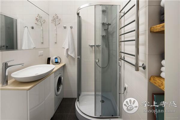 孝感卫生间装修如何省钱?如何装修卫生间更加的省钱呢?[图1]