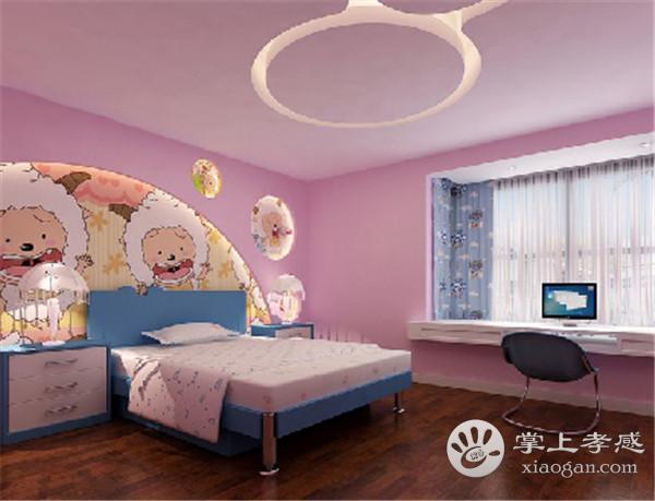 孝感儿童房装修选地板要注意什么?孝感儿童房装修选地板的注意事项一览[图1]