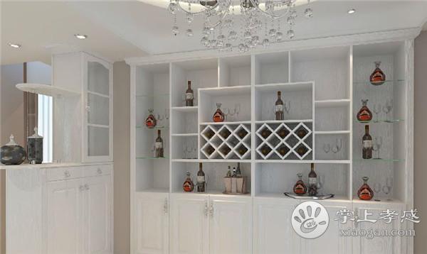 孝感新房装修有必要装酒柜吗?孝感新房装修做酒柜好吗?[图1]