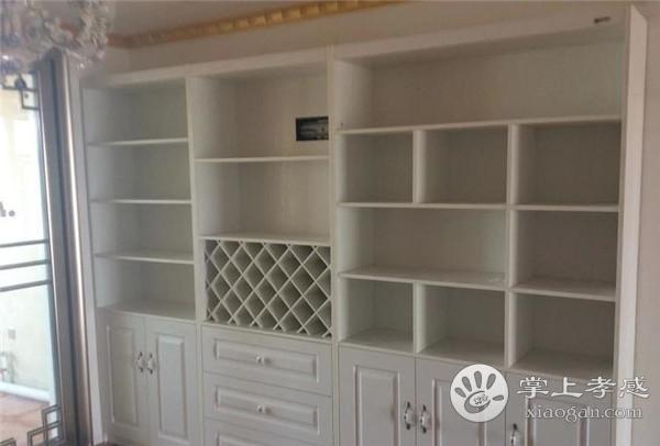 孝感新房装修有必要装酒柜吗?孝感新房装修做酒柜好吗?[图3]
