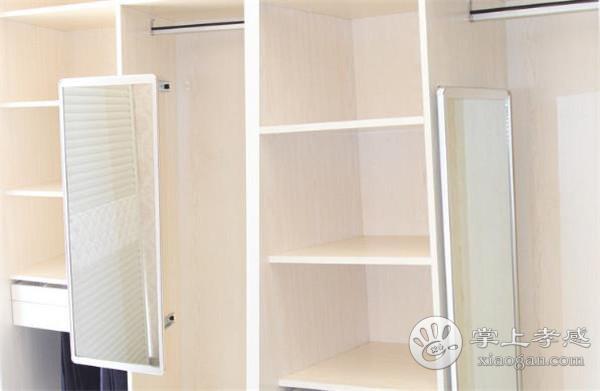 孝感新房装修哪种样式的穿衣镜?受欢迎的穿衣镜样式介绍[图2]