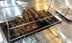 红棚子烧烤