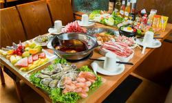 今谷一烤肉火锅海鲜自助餐厅
