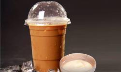 大自然奶茶店(文化路店)