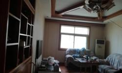 金凤苑82平精装房  两室两厅一卫  1600元/月