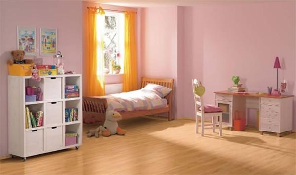 孝感儿童房装修选地板要注意什么?孝感儿童房装修选地板的注意事项一览