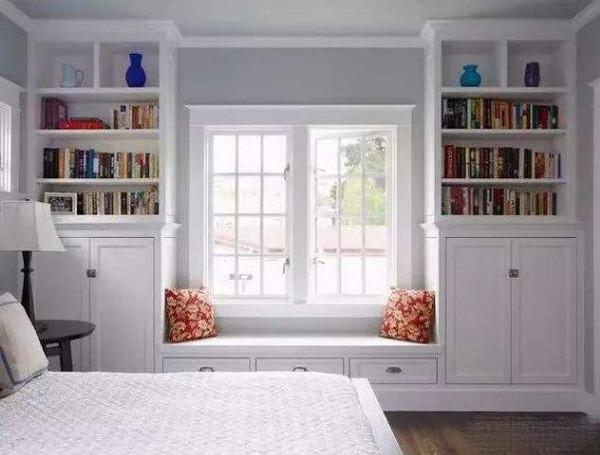 孝感装修卧室的时候要不要打掉飘窗?孝感卧室的飘窗能不能打掉?