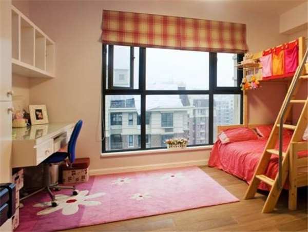 孝感儿童房装修铺什么地板好?孝感儿童房装修可以选择什么材质地板?