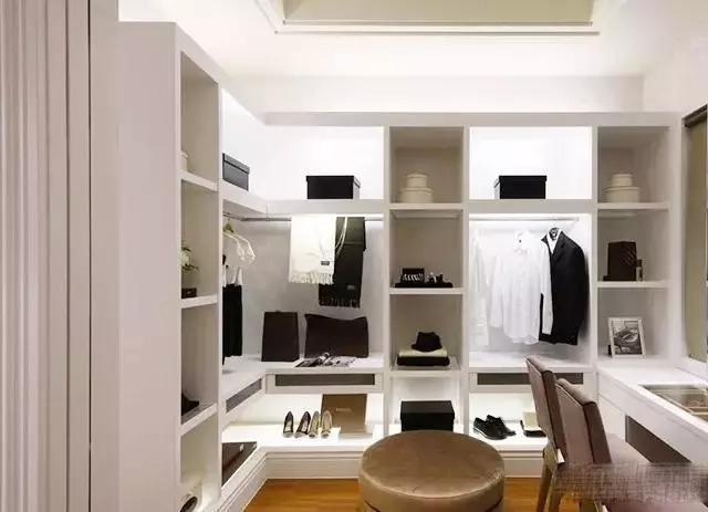 孝感新房装修需要衣帽间吗?孝感新房装衣帽间好不好?
