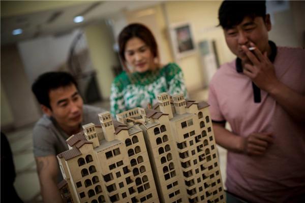 不同年龄在买房时应该注意什么?不同年龄层次的孝感人应该怎么买房?