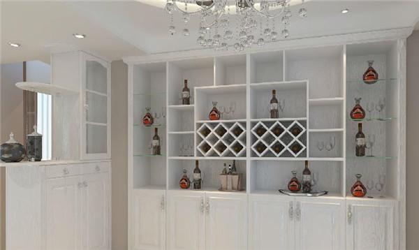 孝感新房装修有必要装酒柜吗?孝感新房装修做酒柜好吗?