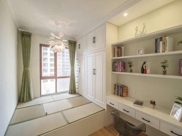 福星城3室2厅2卫,116.98平方87万元