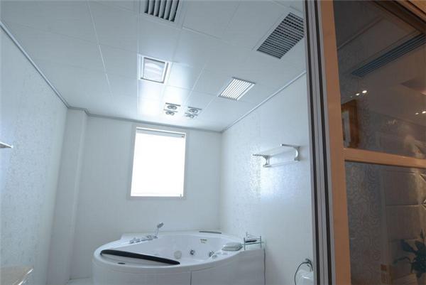 孝感卫生间装修需要做吊顶吗?孝感装修卫生间做吊顶好处有哪些?