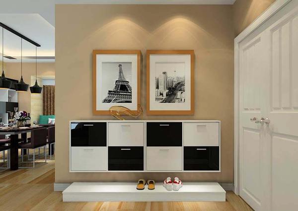 孝感新房设计玄关鞋柜好吗?孝感房屋设计玄关鞋柜的好处有哪些?