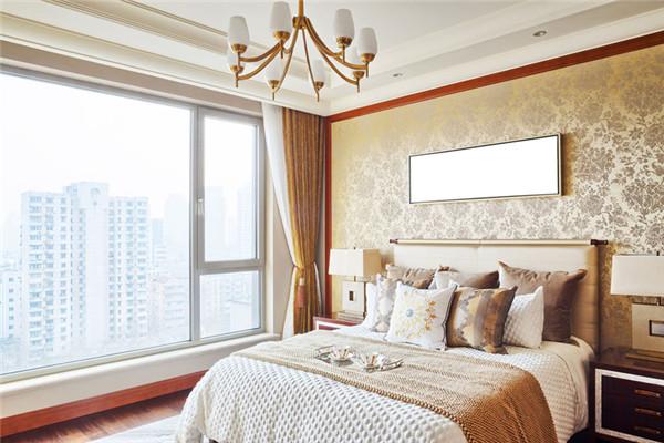 孝感卧室装修应该用什么样的灯光?孝感卧室装修灯光选择方式!