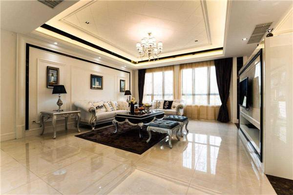 民邦二期,117平三室两厅二卫,精装修,2500每月