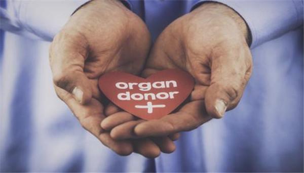安陆一对父母含泪捐儿器官!大爱在生命延续中闪光!