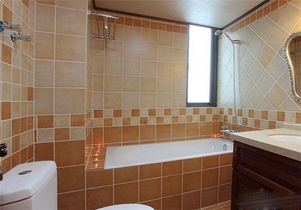 孝感新房装修卫生间要不要做美缝?孝感人装修卫生间瓷砖做美缝好不好?