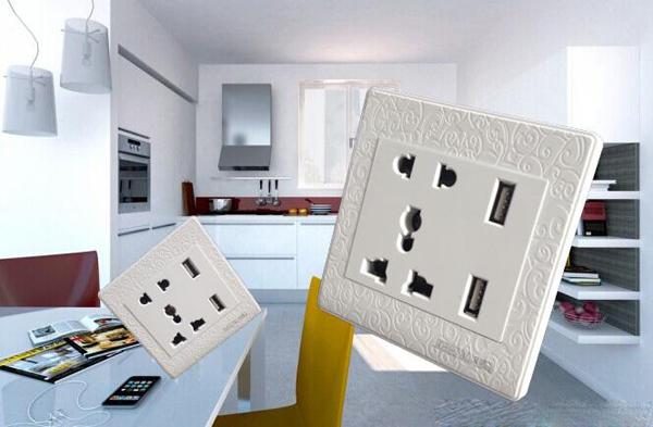 孝感装修新房插座应该怎么设计?新房安装插座这样做比较好!