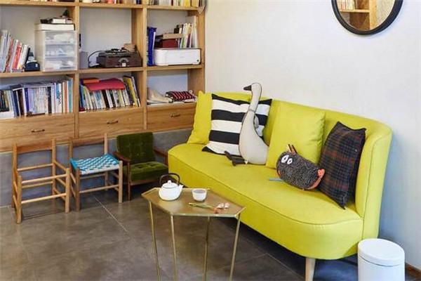 孝感新房装修小户型如何选购沙发?小户型沙发选购攻略!
