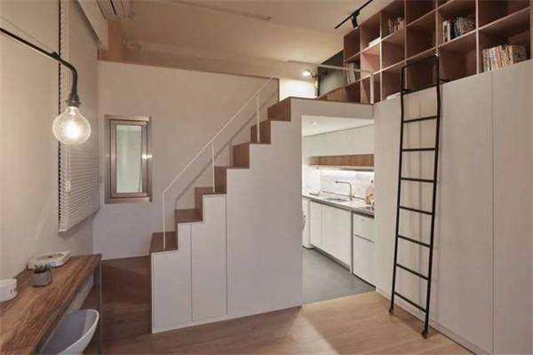 孝感复式楼装修怎么选择整体楼梯?购买整体楼梯选择技巧介绍