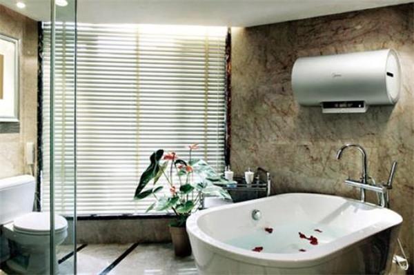 孝感装修房屋安装电热水器要注意什么?电热水器安装注意事项