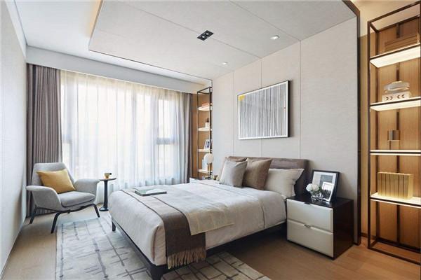 红光银都114平精装房 三室两厅一卫 1600元/月