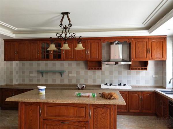 孝感装修厨房使用什么颜色的瓷砖?厨房瓷砖用什么颜色好?