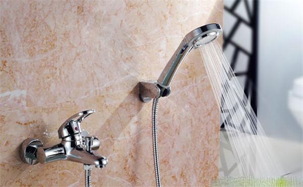 孝感装修卫生间需要装几个水龙头?卫生间装几个水龙头够用?