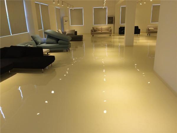 孝感装修地板用瓷砖还是自流平?装修地板用自流平好吗?