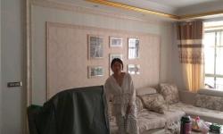 南大还建房 3室2厅1卫 135平