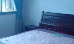 长征二路3室2厅1卫出租 110平 简单装修 1100元/月
